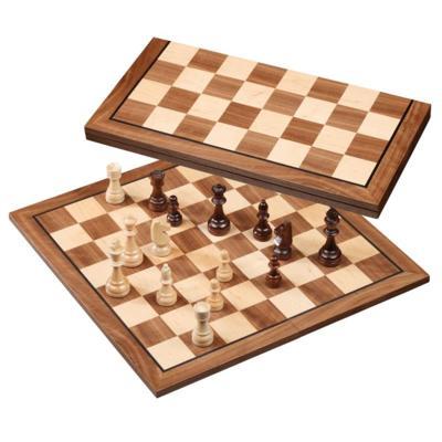 Chess Set, Field 50mm