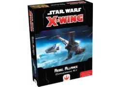 X-Wing 2nd Edition: Rebel Alliance Conversion Kit