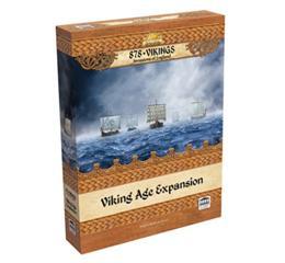 878 Vikings Expansion