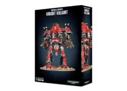 Imperial Knight: Knight Valiant