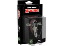 X-Wing 2nd Edition: Slave I