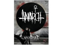 Vampire: The Masquerade Anarch 5th Edition