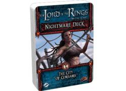 The Lord of the Rings: The City of Corsairs Nightmare Deck