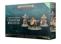 Easy to Build Stormcast Eternals Celestar Ballista