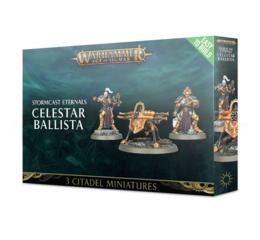 Easy to Build Stormcast Eternals Celestar Ballista