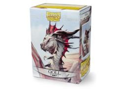 Dragon Shield Qoll