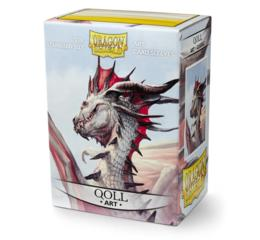 Dragon Shield Qoll