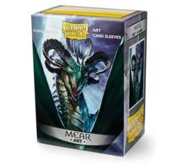 Dragon Shield Mear