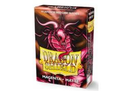 Dragon Shield Matte Magenta Small
