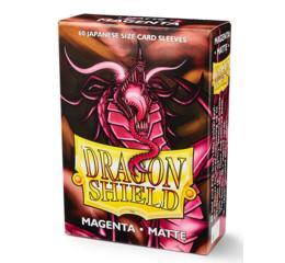 Dragon Shield Matte Magenta Small