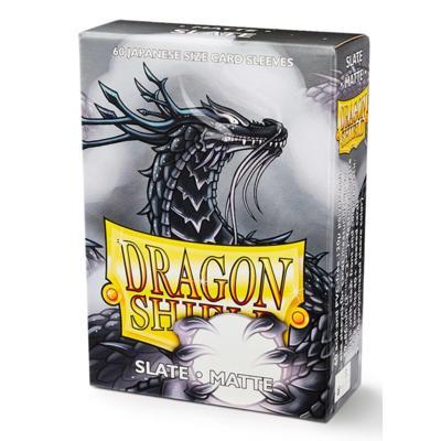 Dragon Shield Matte Slate Small