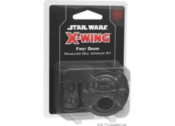 X-Wing 2nd Edition: First Order Maneuver Dial Upgrade Kit