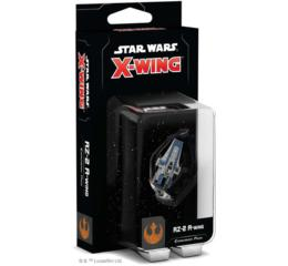 X-Wing 2nd Edition: RZ-2 A-Wing
