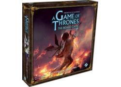 A Game of Thrones: The Board Game 2nd Edition: Mother of Dragons