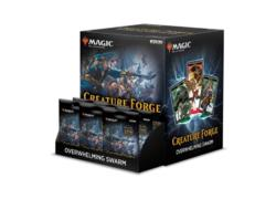 Magic: Creature Forge: Overwhelming Swarm