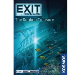 Exit - Sunken Treasure