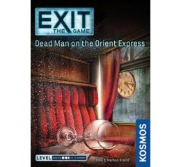 Exit - Dead Man on the Orient Express