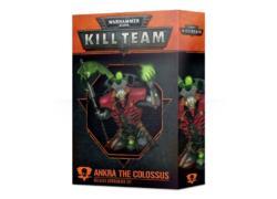 Kill Team Commander: Ankra the Colossus