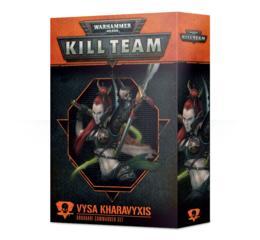 Kill Team Commander: Vysa Kharavyxis