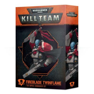 Kill Team Commander: Fireblade Twinflame