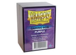 Gaming Box Purple