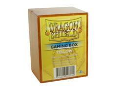 Gaming Box Yellow