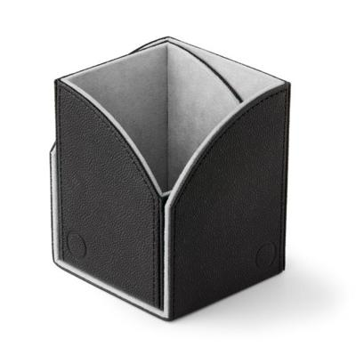Nest Box Black/ Light Grey