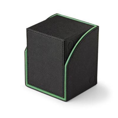 Nest Box Black/ Green