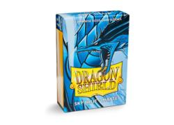 Dragon Shield Matte Sky Blue Small