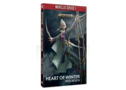 Age of Sigmar: Heart of Winter