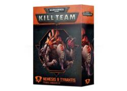 Kill Team Commander: Nemesis 9 Tyrantis