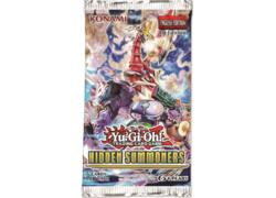 Hidden Summoners Booster