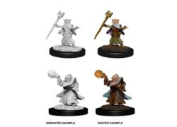 Male Gnome Wizard Nolzur's Marvelous Miniatures