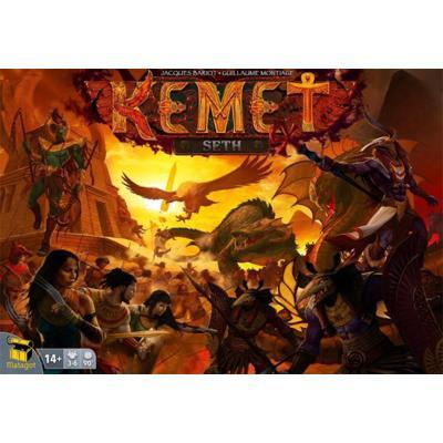 Kemet: Seth
