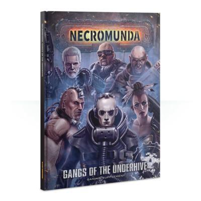 Necromunda: Gangs of the Underhive