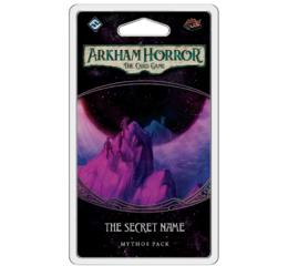 Arkham Horror Lcg: Secret Name