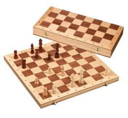 Chess Set, Field 45mm