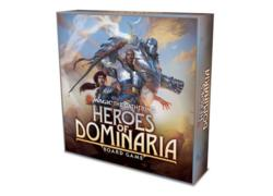 Heroes of Dominaria Board Game Standard
