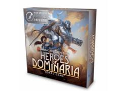 Heroes of Dominaria Board Game Premium
