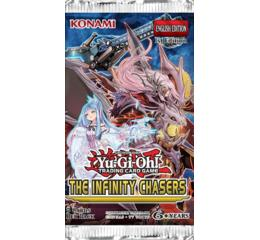 The Infinity Chasers Booster
