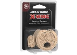 X-Wing 2nd Edition: Galactic Republic Maneuver Dial Upgrade Kit