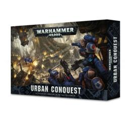 Warhammer 40000: Urban Conquest