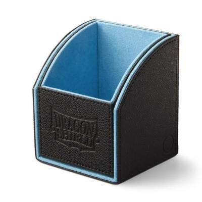 Nest Box Black/ Blue