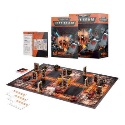 Kill Team: Kill Team Arena