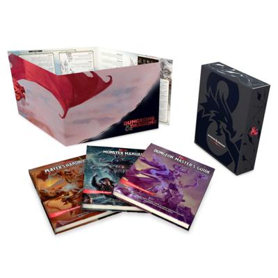 Core Rulebook Gift Set Standard Edition
