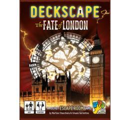 Deckscape: Fate of London