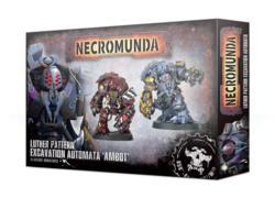 Necromunda: Ambot Automata