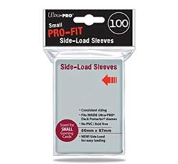Pro-Fit Side Loading Small Deck Protectors