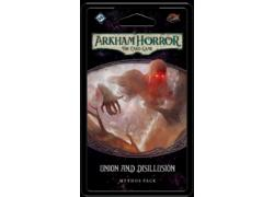 Arkham Horror Lcg: Union and Disillusion