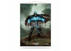 Magic Jace Mindsculptor Wall Scroll 68χ95cm
